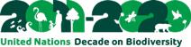 生物多様性の10年ロゴ