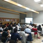 JWCSのセミナー