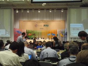 CBD COP10