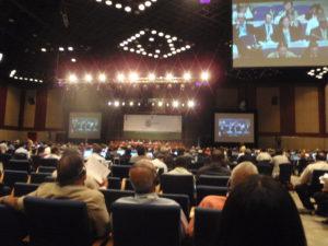 CBD COP11本会議